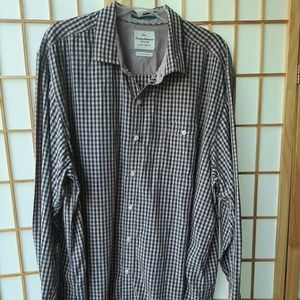 Tommy Bahama Jeans Mens 2XL Island Crafted Shirt